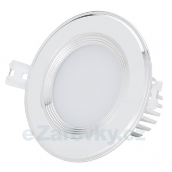 Led bodovka do sádrokartonu 7W 230V 3000K EEHO-DOWNNEW7W-WW