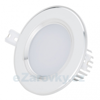 LED bodovka do sádrokartonu 9W 230V 3000K EEHO-DOWNNEW9W-WW