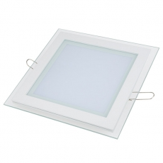 Stropní led panel 15W = 80W 230V 6000K EEGR-MB02-15W-CW