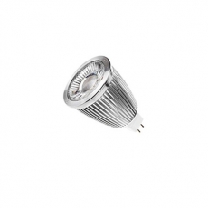 Led žárovka MR16 7W 12V 3000K EECA-MR16COB-7W-WW